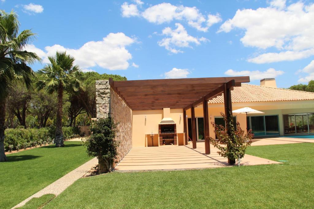 Villa Jackson