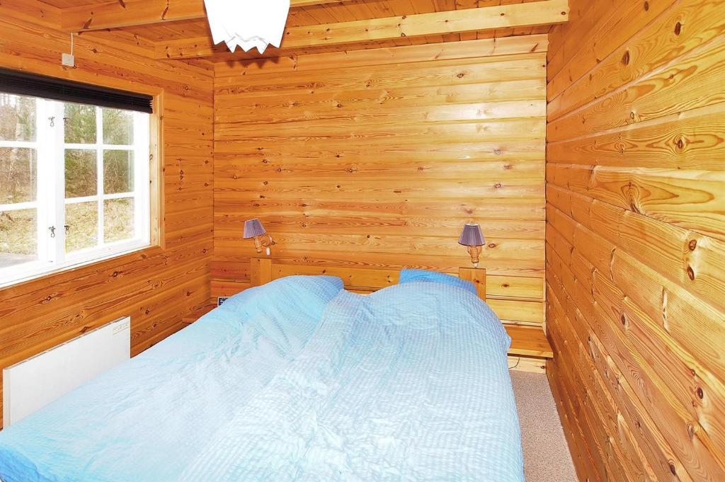 Four-Bedroom Holiday Home Gudmindrup 06