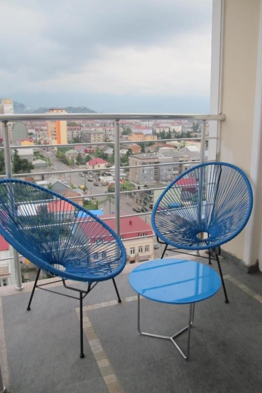 Lermontov Flat In Batumi