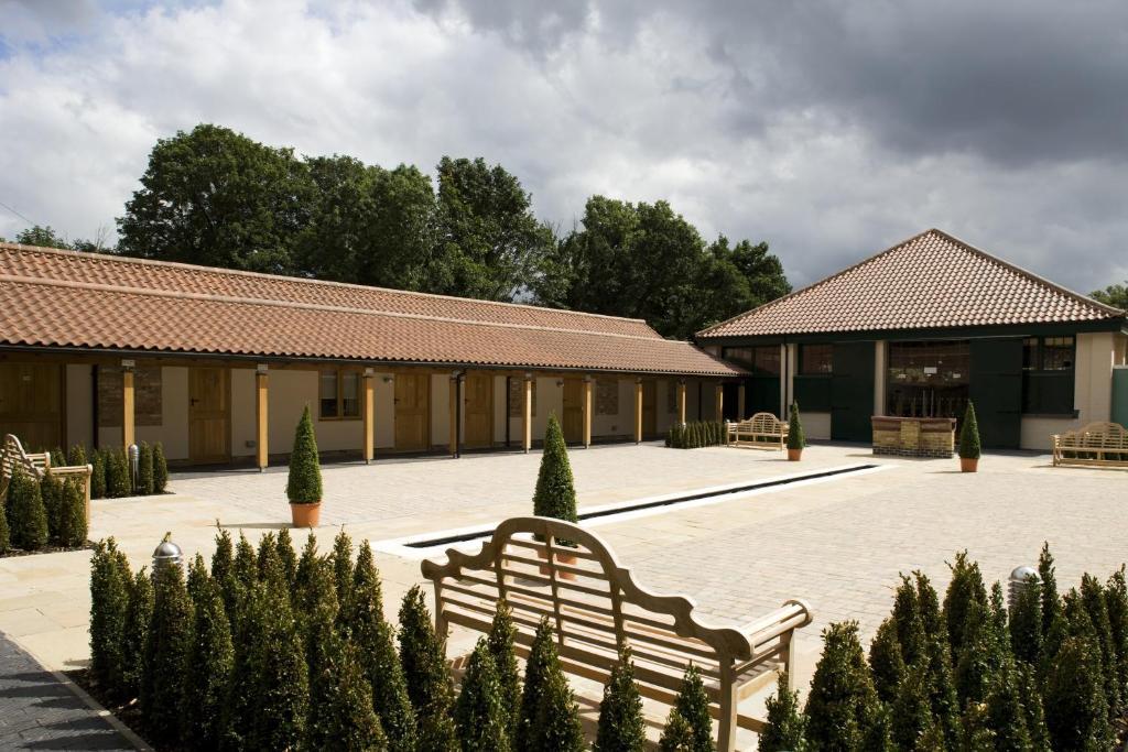 De Vere Venues Theobalds Park