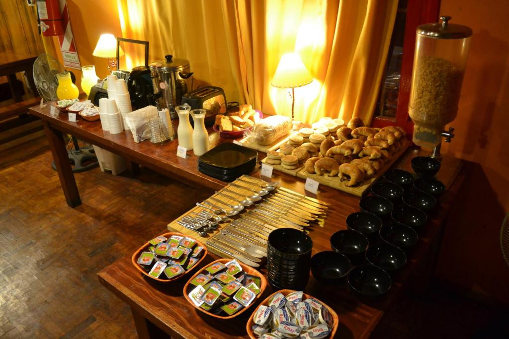 Hostel Mendoza Inn