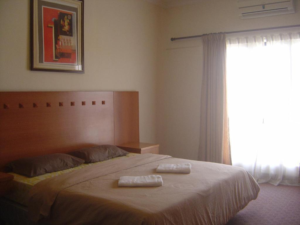 Легло или легла в стая в Marina City Stay