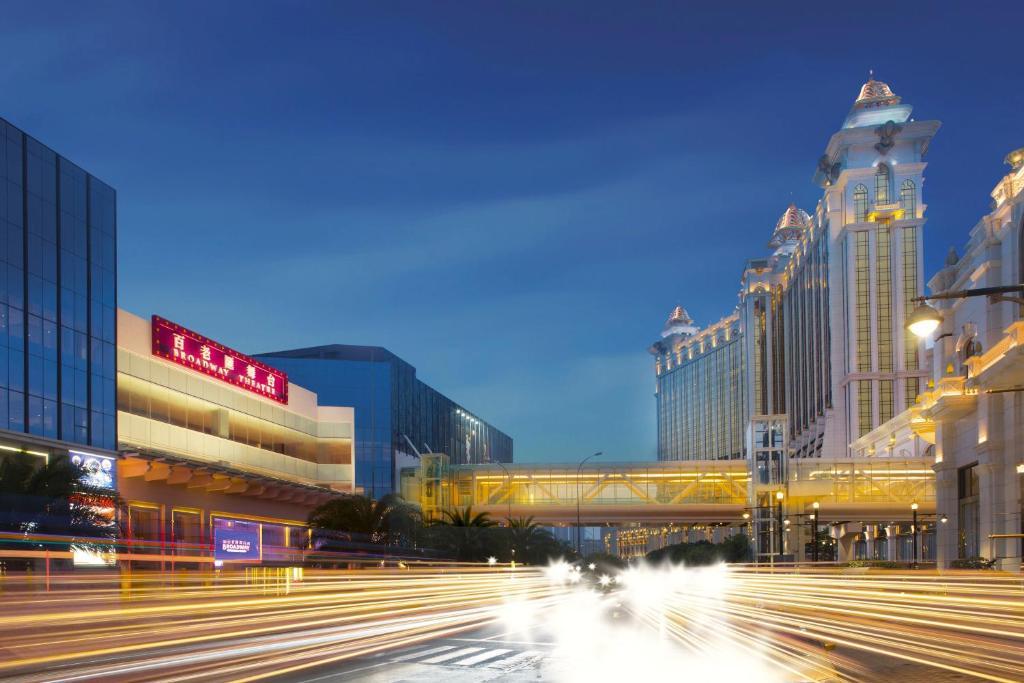 Broadway Hotel Macau Macau Booking Com