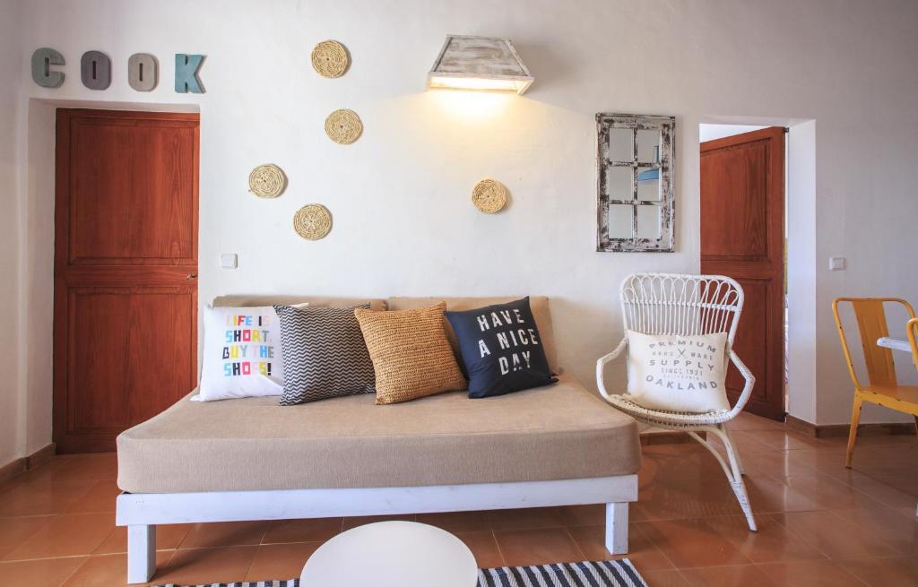 Appartamento Sa Revista- Formentera Mar (Spagna La Savina ...