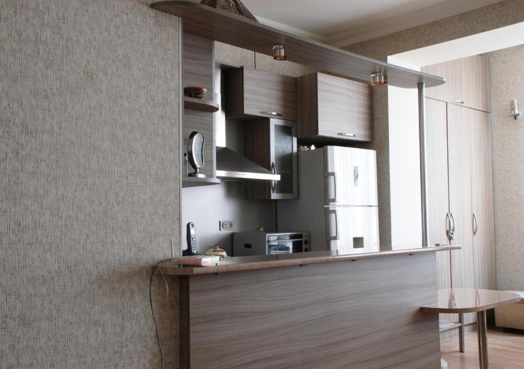 Baratashvili Apartment
