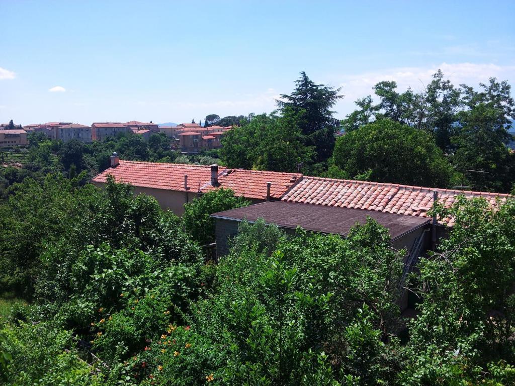Borghetto Medievale