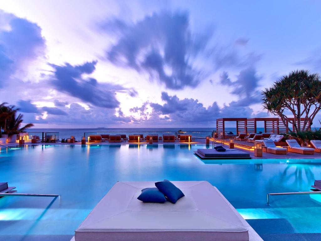 1 Hotel South Beach Miami Fl
