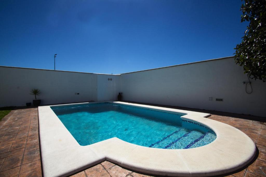 Villa Florida, Conil de la Frontera, Spain - Booking.com
