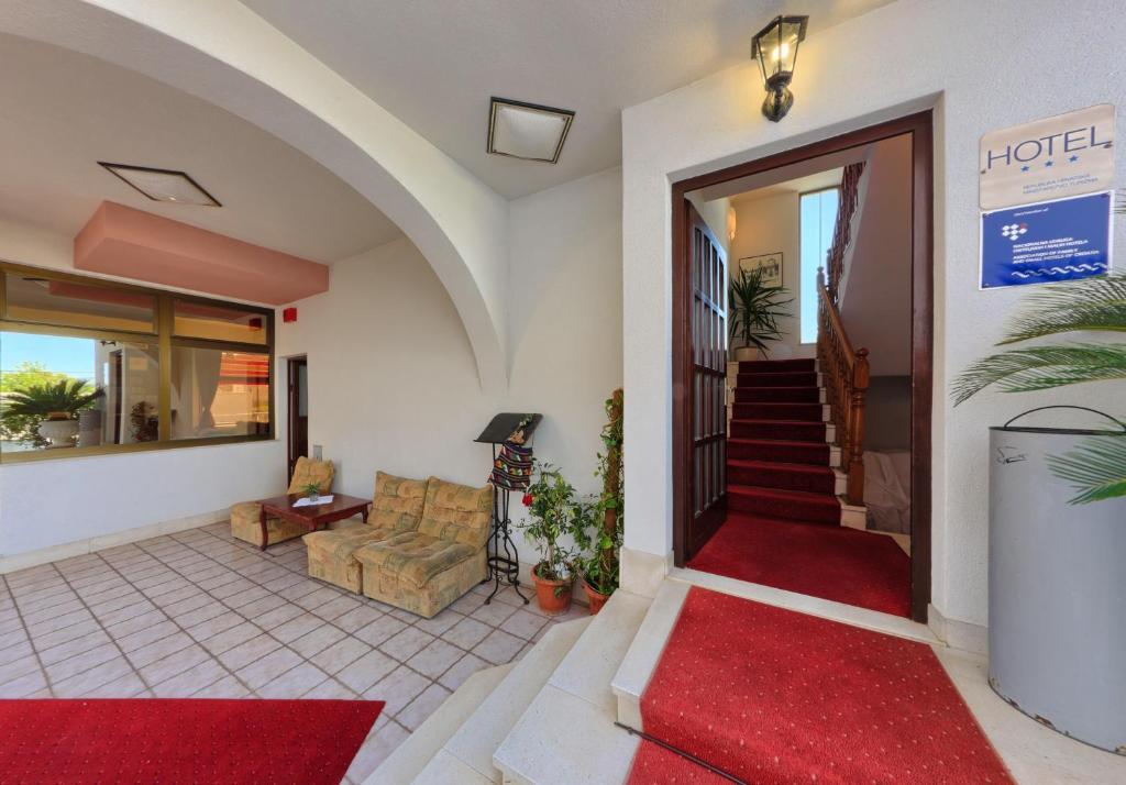 Hotel Trogirski Dvori