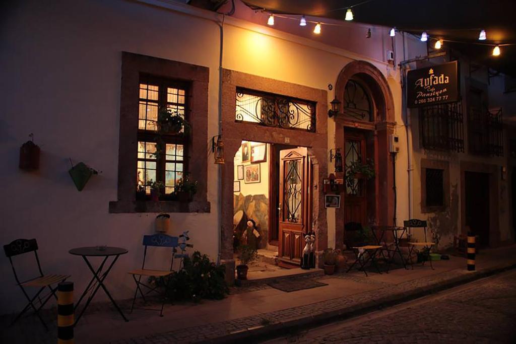 Ayfada Cafe & Pension