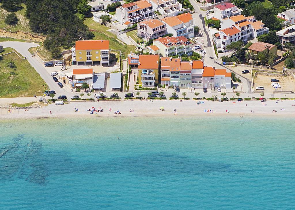 Apartment Veglia Krk Croatia Booking Com
