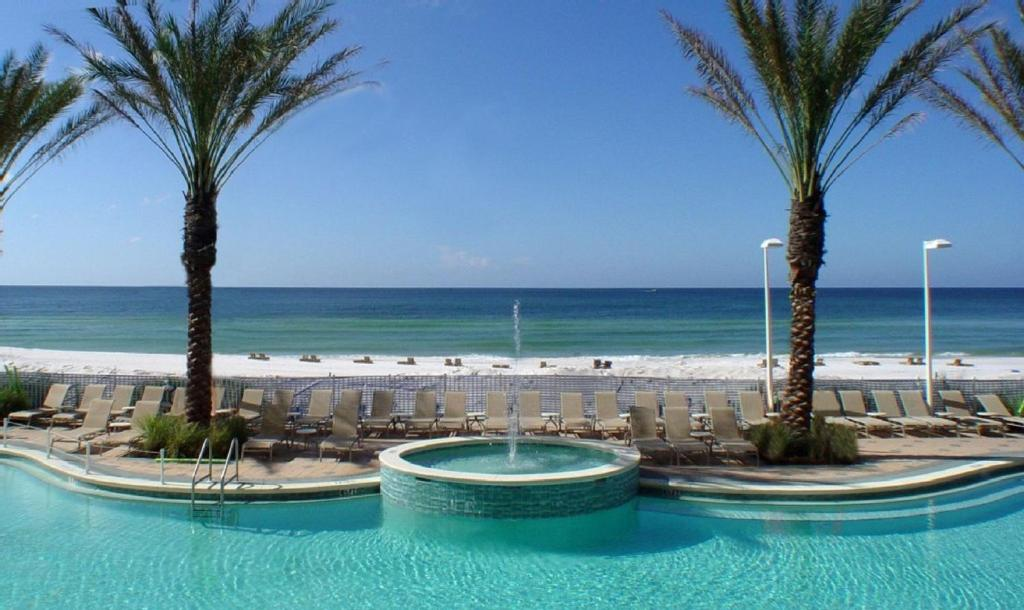 Boardwalk Beach Resort, Panama City Beach, FL