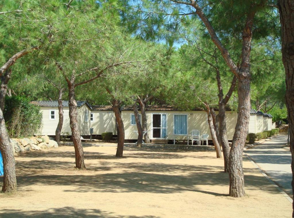 Domaine Résidentiel de Plein-Air King's - Palamos