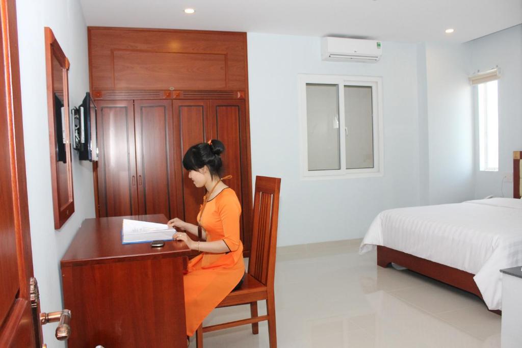 Hoang Ngoc Hotel