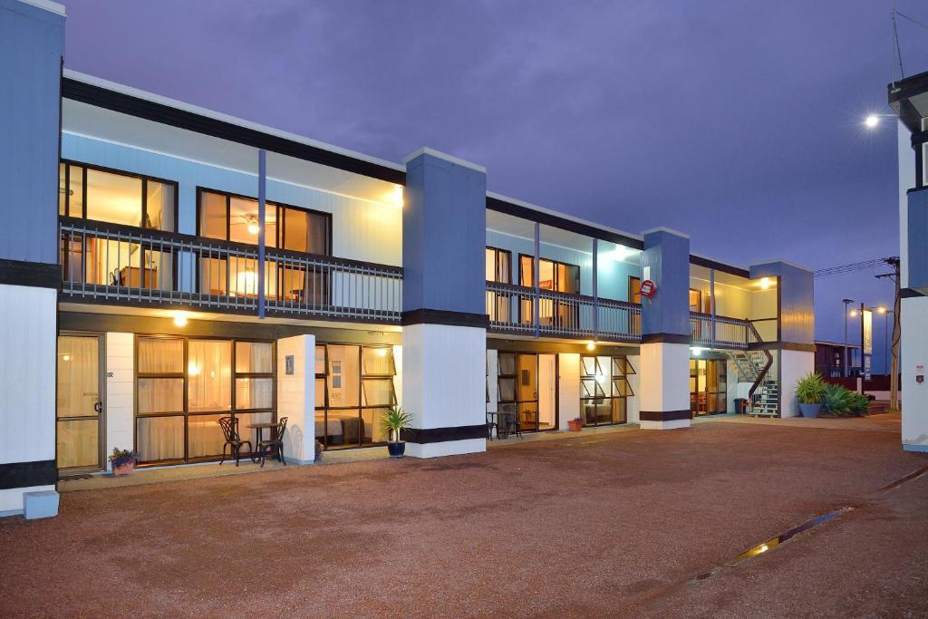 Waikanae Beach Motel