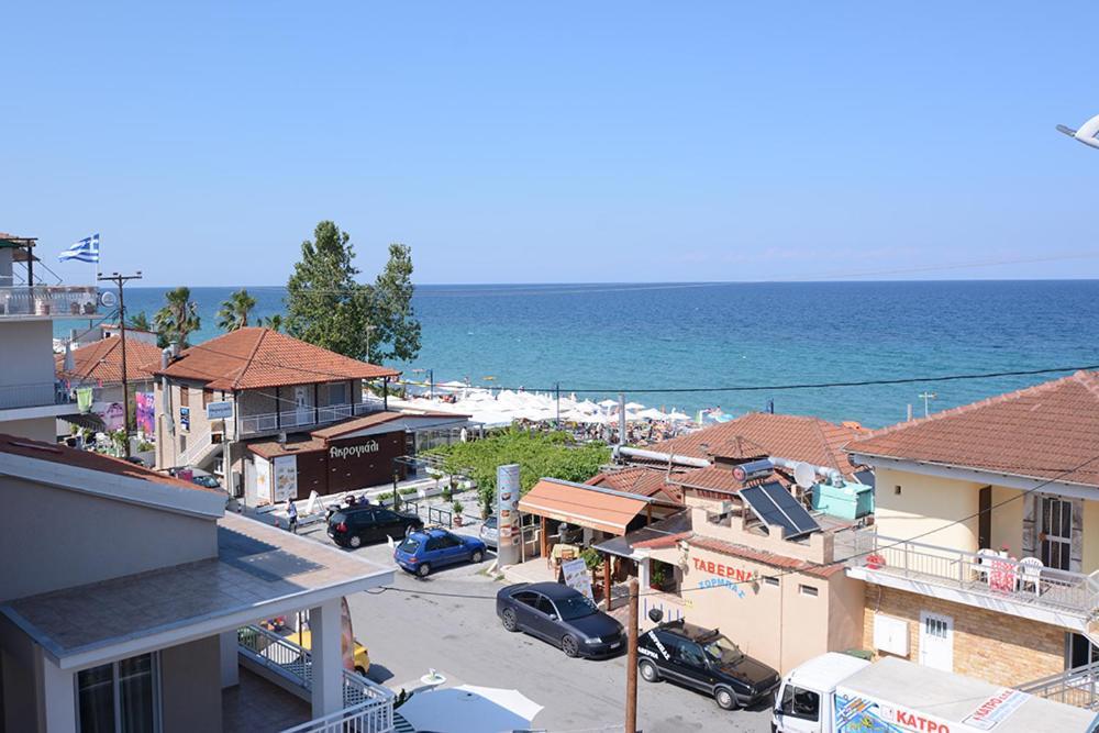 Hotel Milionis Leptokarya Prețuri Actualizate 2020