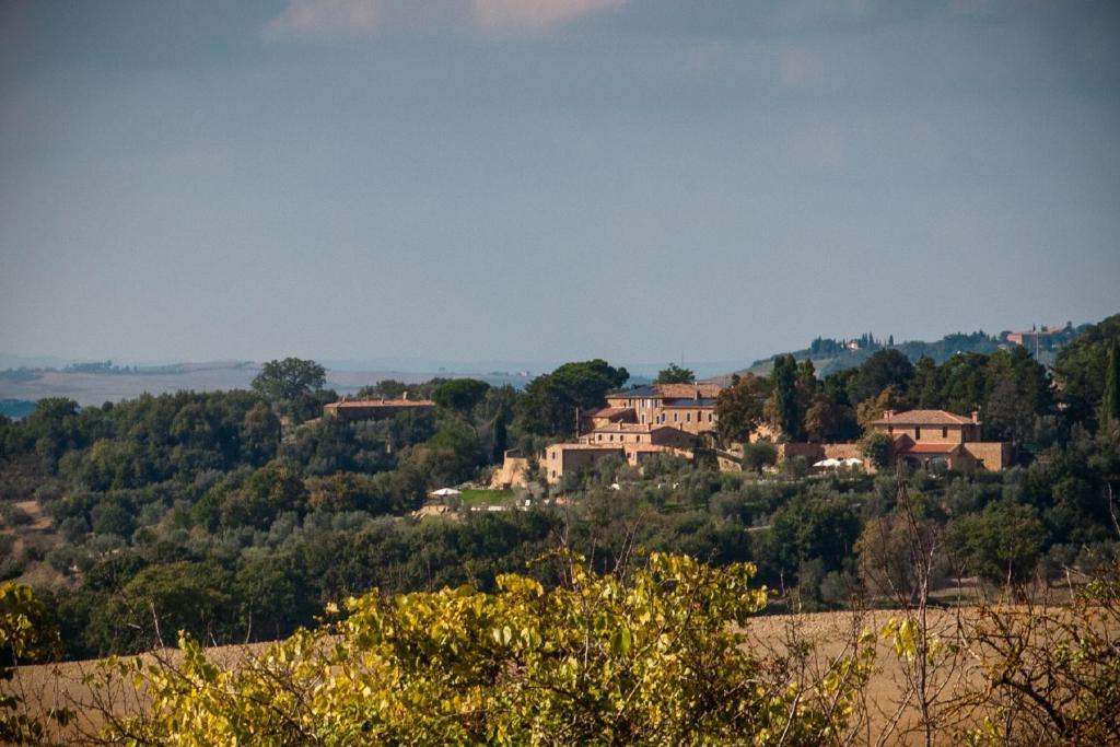 Borgo Sant'Ambrogio - Resort
