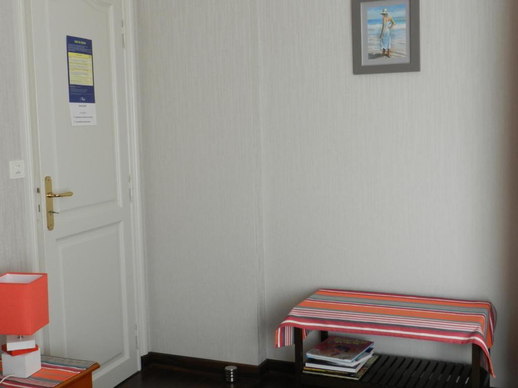 Chambre d'hôtes Aux Portes de Rennes
