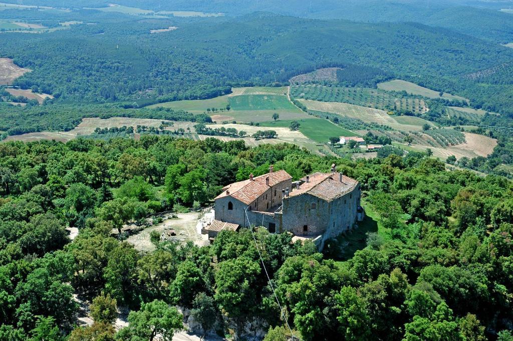 Borgo La Civitella Rosa Apartment