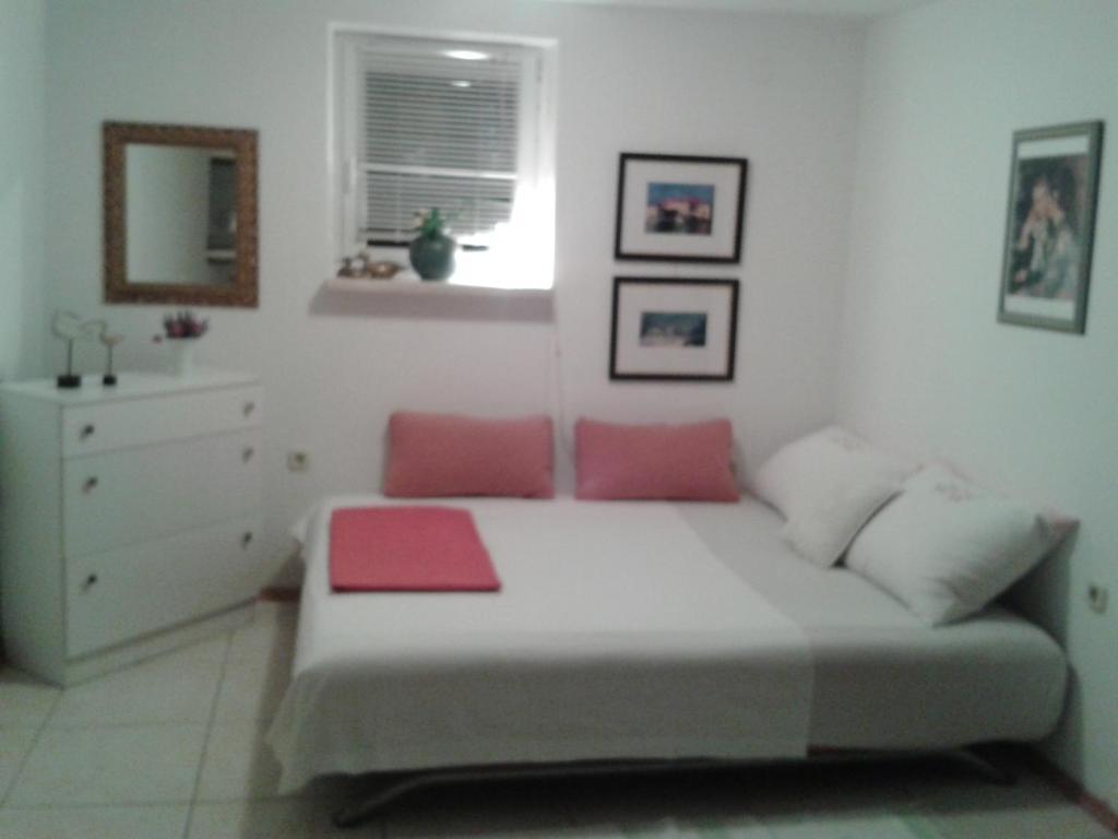 Ljubica apartment Supetar