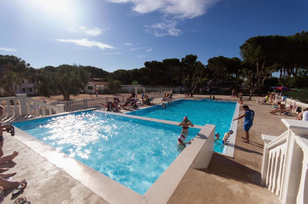 top quality biggest discount outlet Villaggio Lido Del Mare, Rodi Garganico, Italy - Booking.com