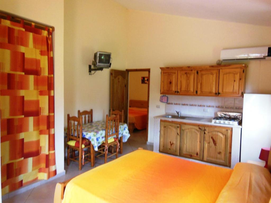 Cucina o angolo cottura di Casa Lily & Coco