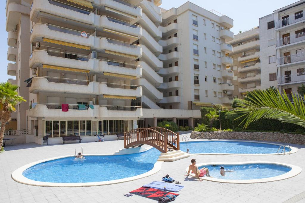 Suite Apartments Arquus (Spanje Salou) - Booking.com