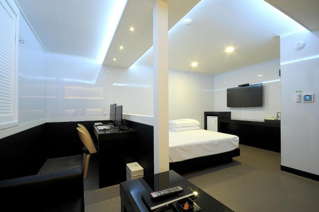 釜山 ホテル