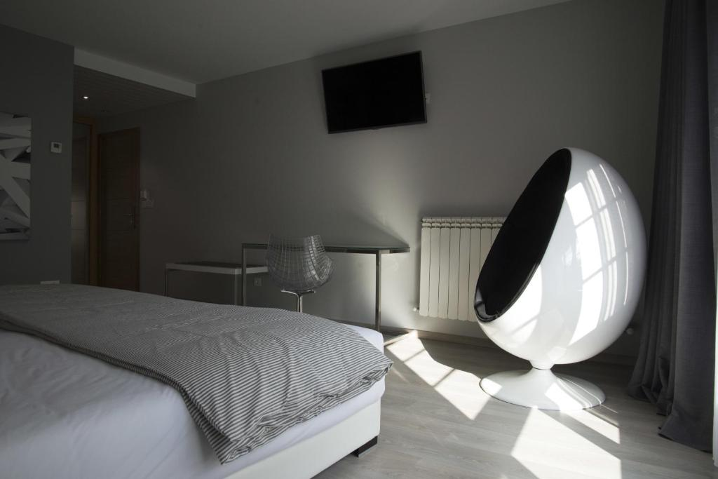 boutique hotels in lugo  222