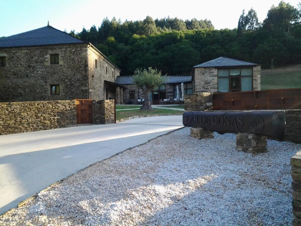 boutique hotels in lugo  213