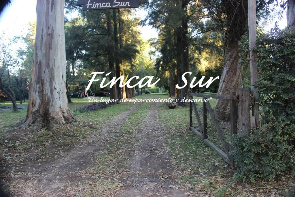 Finca Sur