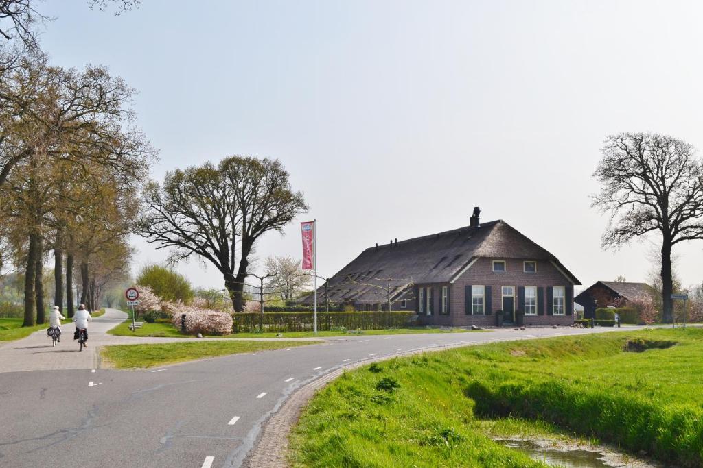 Hotels In De Wijk Overijssel