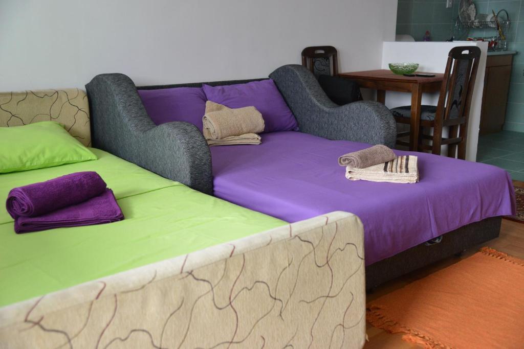 Guest House Stan Na Dan
