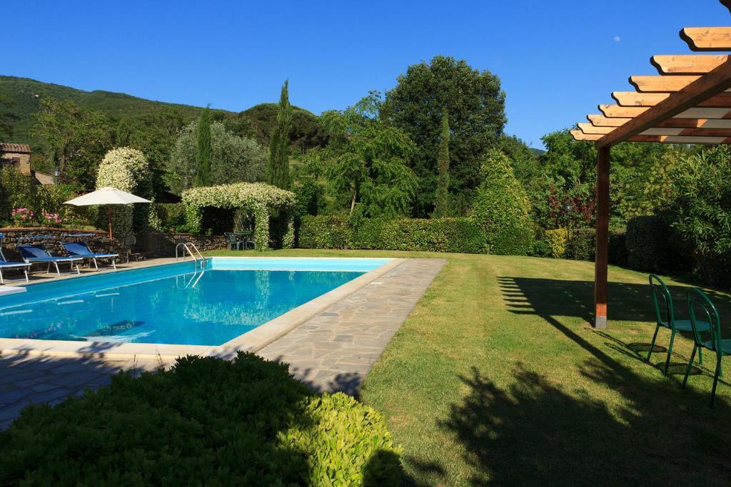Borgo Valecchie
