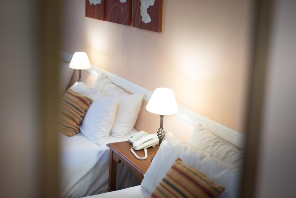 Hotel Austral Ushuaia
