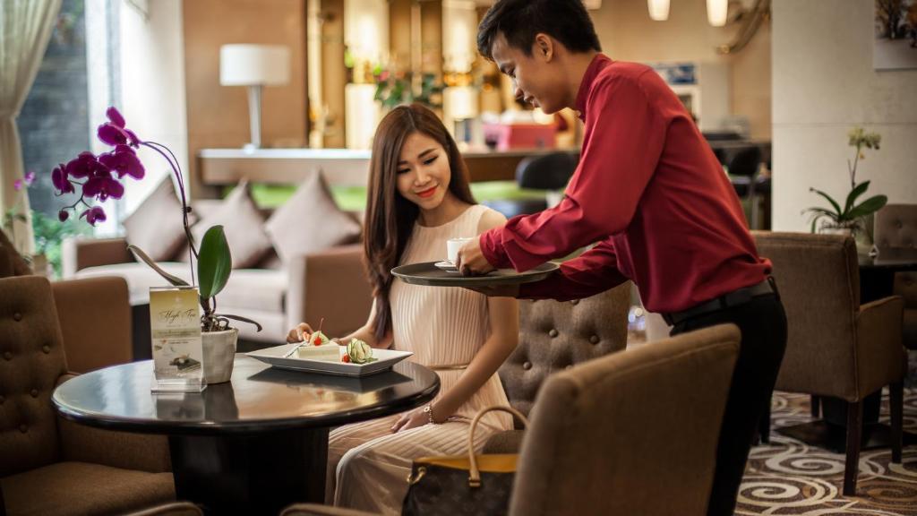 Candle Hotel Hanoi