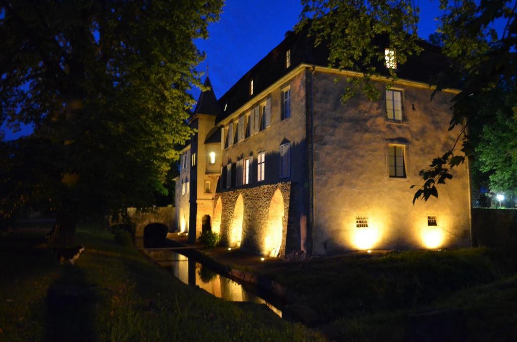 Chambres d'hôtes Château De Grunstein