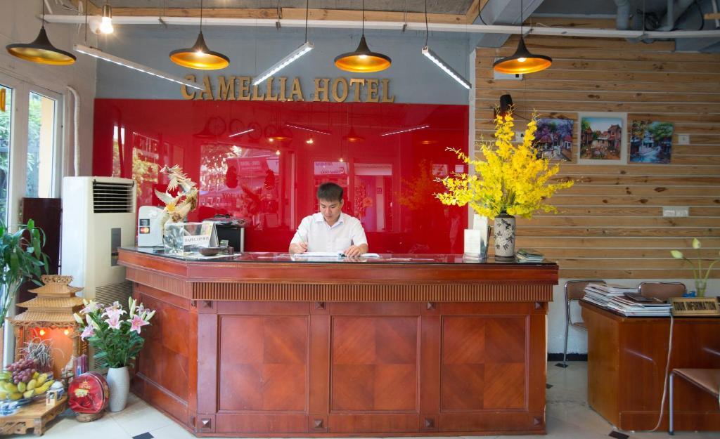 Khách sạn Camellia 4