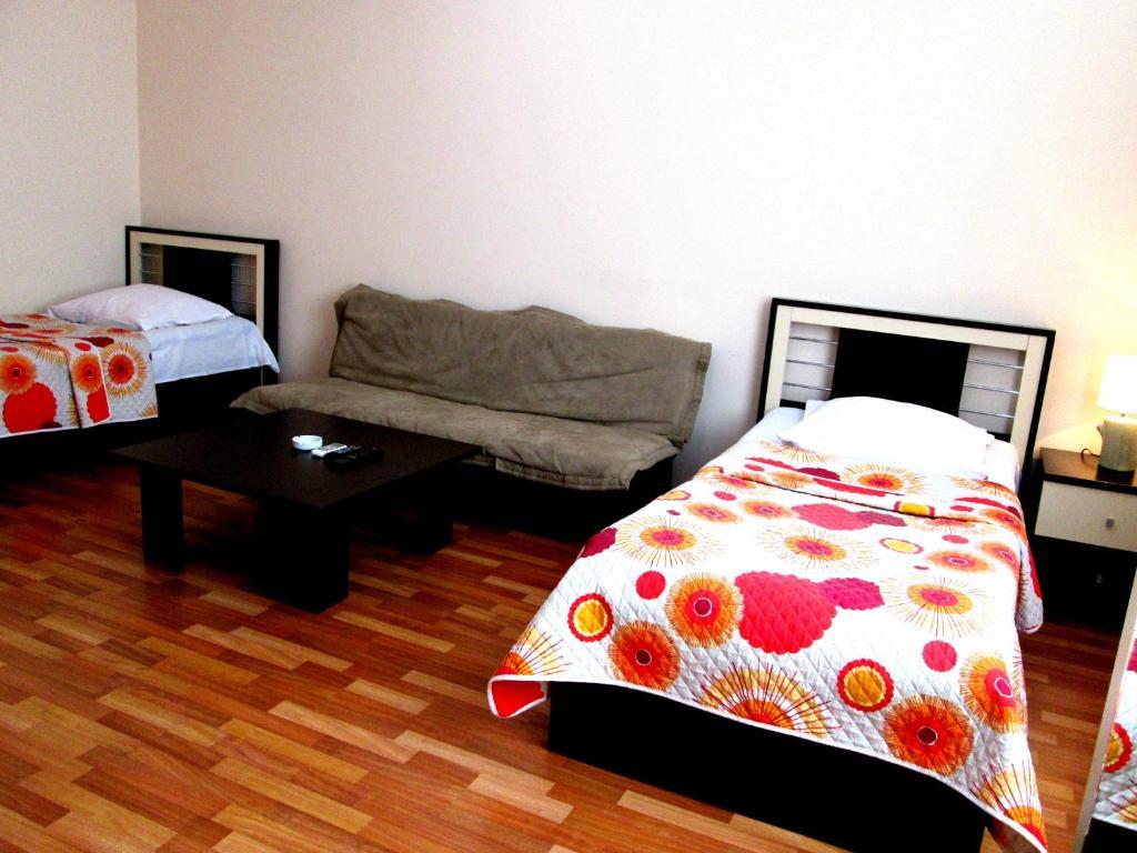 Max Comfort Hotel