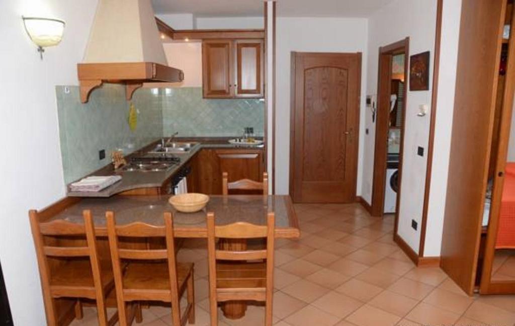 Residence San Giovanni Sas