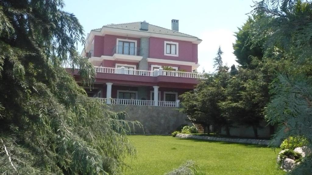 Akyazı Villa Garden