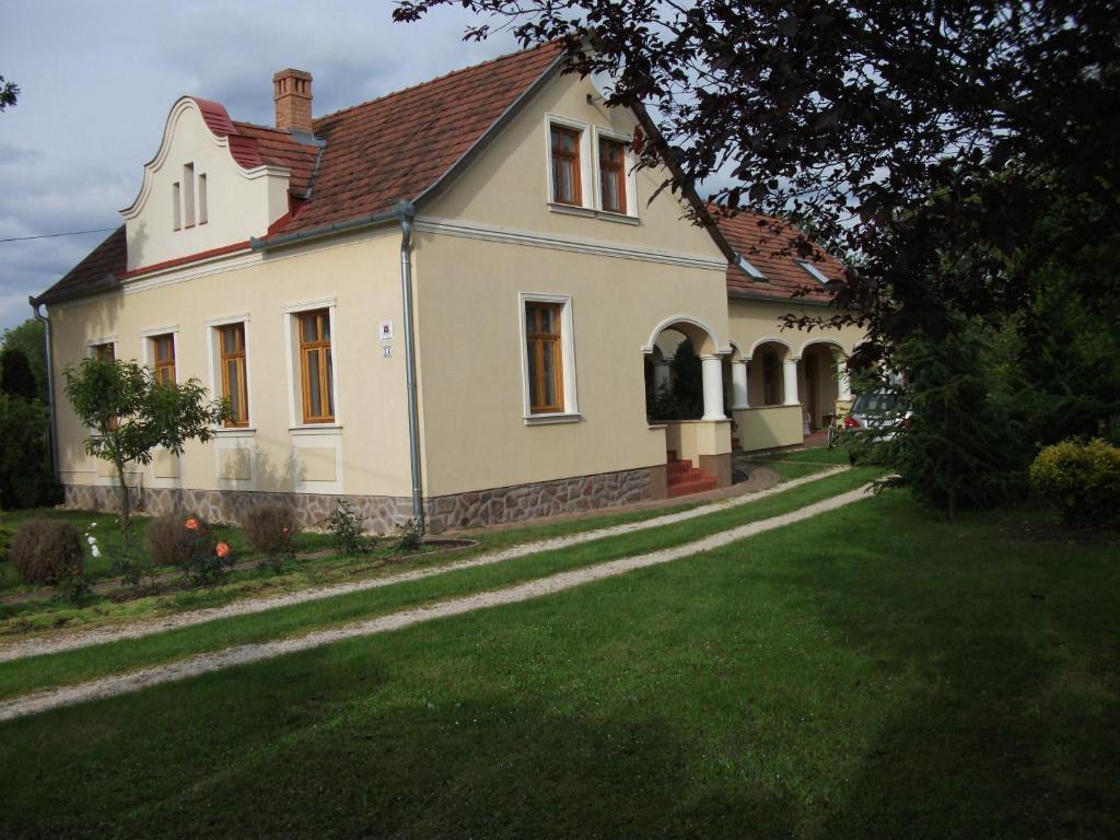 Faluszéli Tóthék Vendégháza