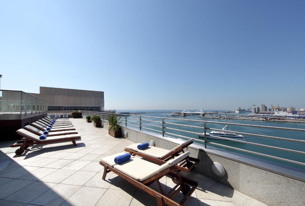 Eurostars Grand Marina Hotel GL, Barcelona – Precios ...