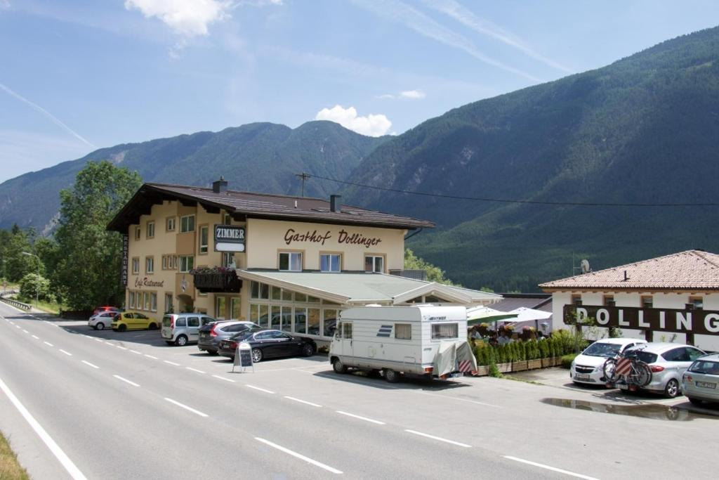 Book Villa in Tarrenz online with Belvilla