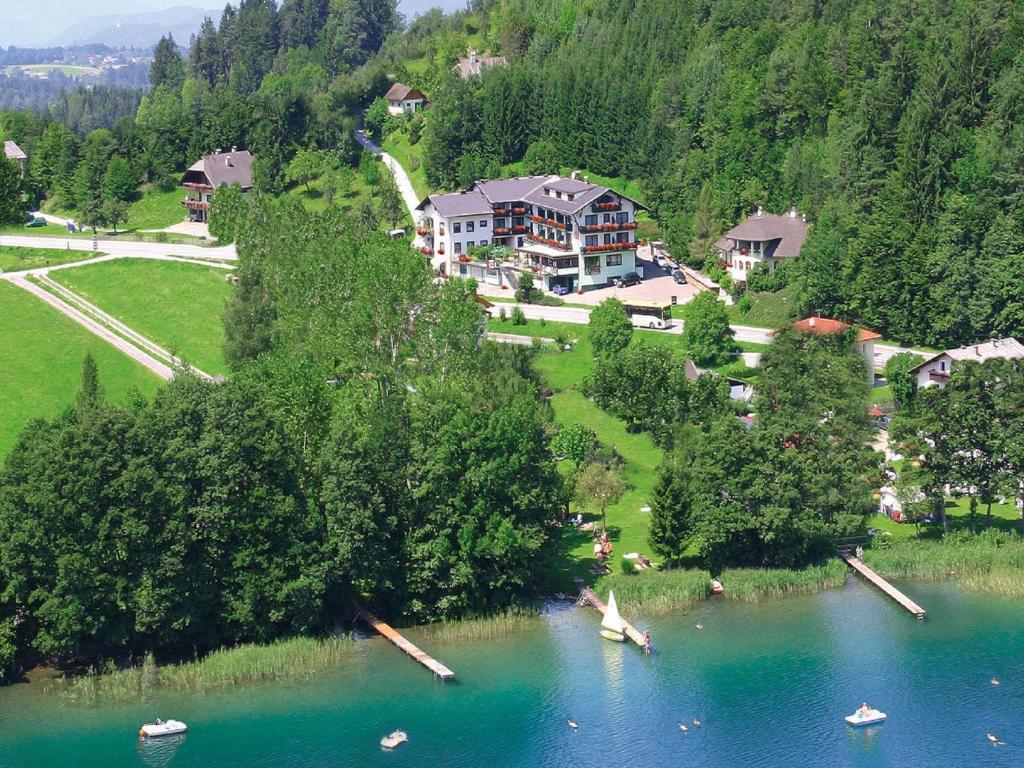 Camping Reichmann - Keutschach am See, Klagenfurt