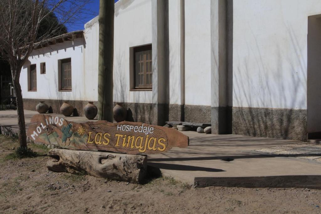 Hospedaje Las Tinajas