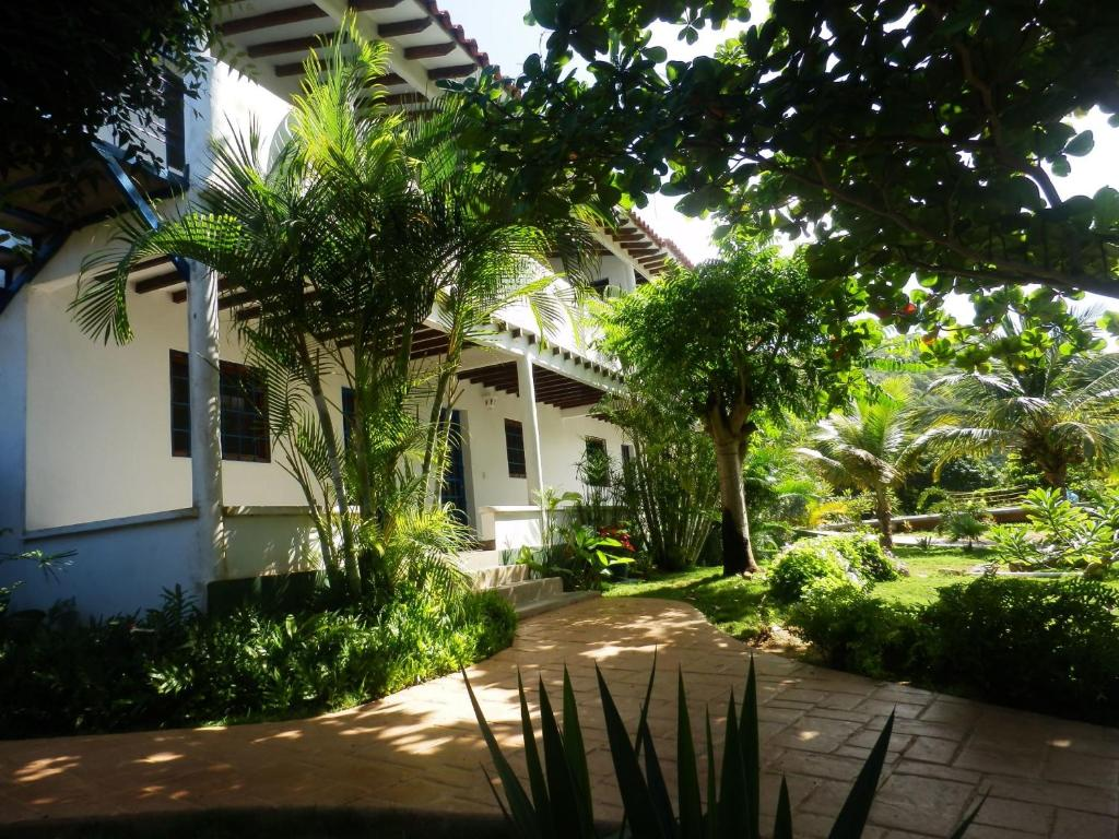 Posada Casa Las Trinitarias