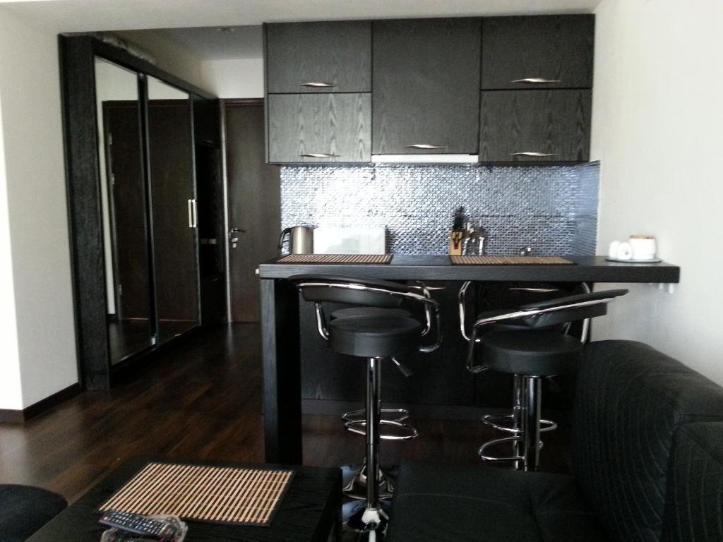 New Gudauri Apartment