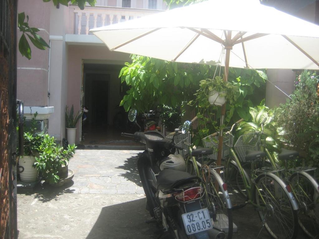 Hoi An Thanh Luan Homestay