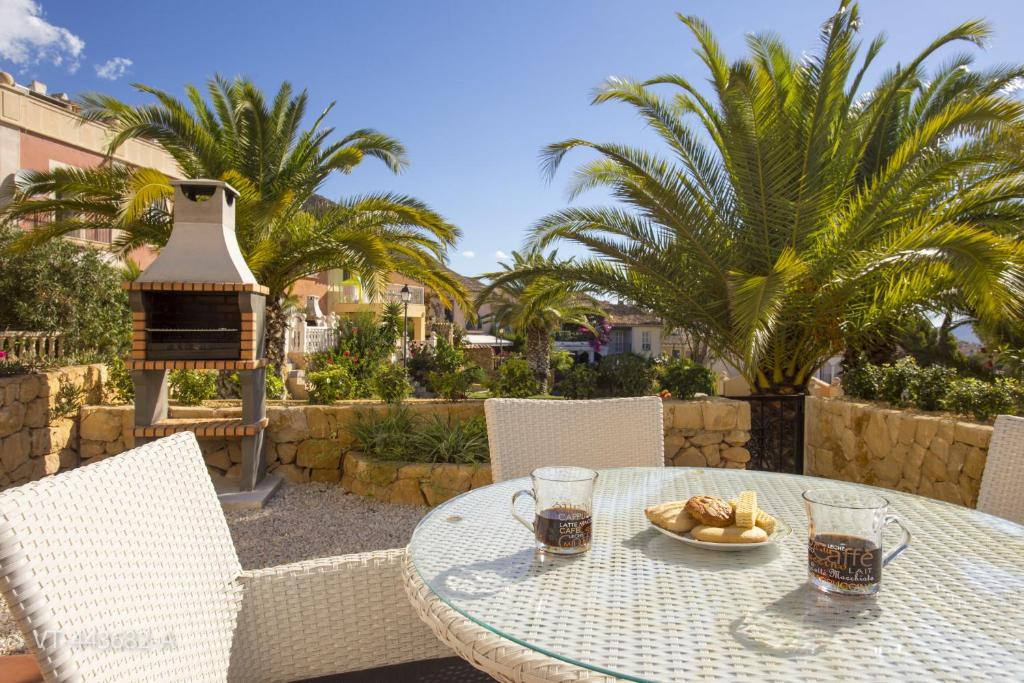 Holiday home GOLF BAHIA Paradise & Relax, Finestrat, Spain ...